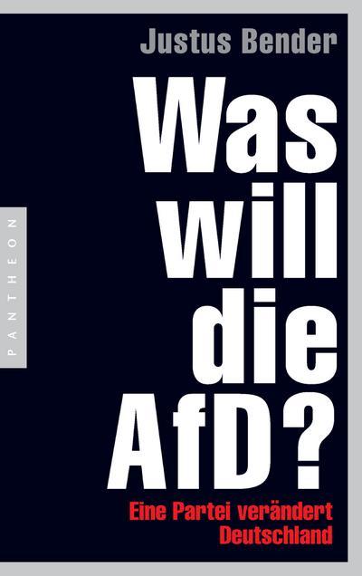 Was will die AfD?