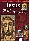 Jesus - Jeschua - Iesous160 S., zahlr. farb. Ill. u. Fotos - 24,00 x 17,00 cm