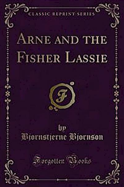 Arne and the Fisher Lassie