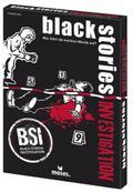 black stories investigation - BSI