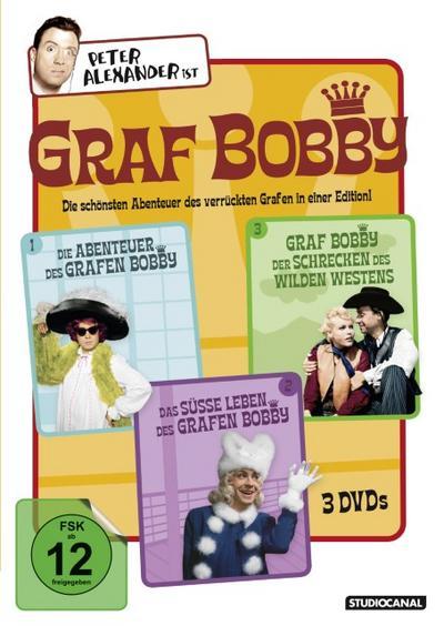 graf-bobby-edition-3-dvds-, 37.69 EUR @ rheinberg