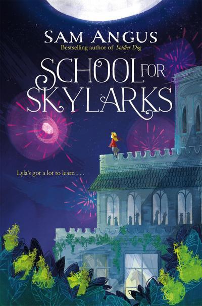 school-for-skylarks