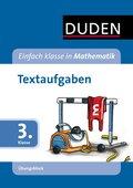 Einfach Klasse in Mathematik- Textaufgaben 3. ...