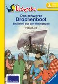 Das schwarze Drachenboot: Ein Krimi aus der W ...
