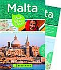 Reiseführer Malta: Zeit für das Beste. Highli ...