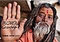 9783665615468 - Johann Jilka: Indien Gesichter (Wandkalender 2018 DIN A3 quer) - Fotos die Indien in Gesichtern zeigen (Monatskalender, 14 Seiten ) - کتاب