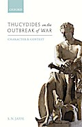 THUCYDIDES ON THE OUTBREAK OF