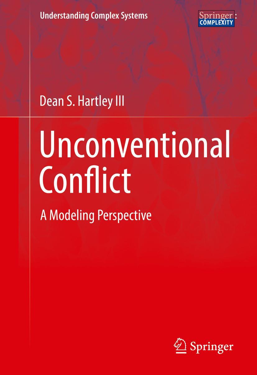 Unconventional-Conflict-Dean-S-Hartley