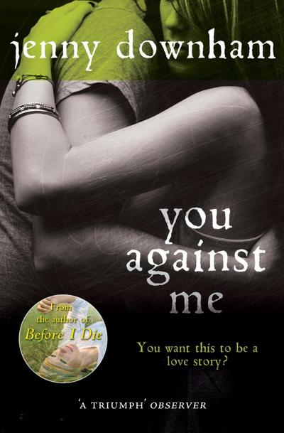 you-against-me