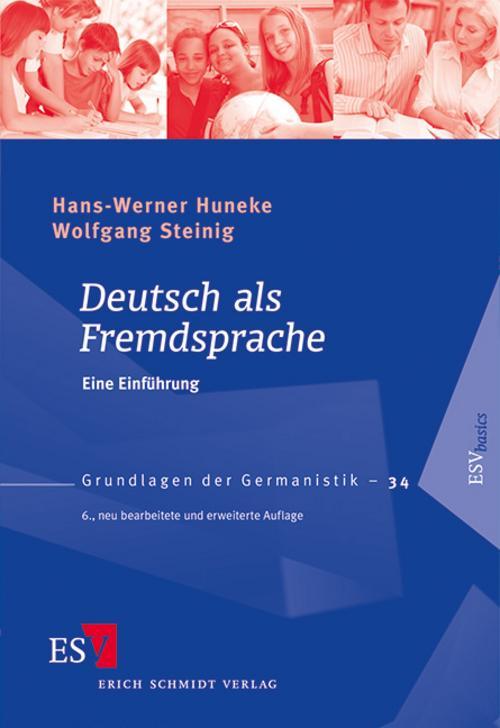 Deutsch-als-Fremdsprache-Hans-Werner-Huneke
