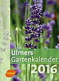 Ulmers Gartenkalender 2016