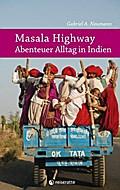 Masala Highway; Abenteuer Alltag in Indien; D ...