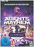 Agents of Mayhem, 1 DVD-ROM (Day One Edition)