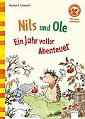 Nils und Ole. Ein Jahr voller Abenteuer: Der  ...
