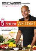 Die 5-Faktor-Welt-Diät