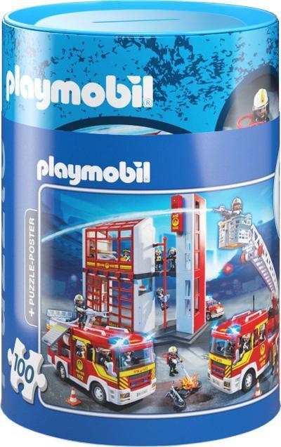 schmidt-spiele-56914-playmobil-in-spardose-puzzles-100-teile