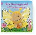 Mein Fingerpuppenbuch mit Sara Schmetterling  ...