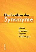 Das Lexikon der Synonyme