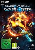 Starpoint Gemini Warlords. Für Windows 7/8/10 (64-Bit)