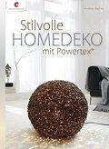 Stilvolle Homedeko mit Powertex®
