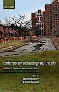 CONTEMP ARCHAEOLOGY & THE CITY