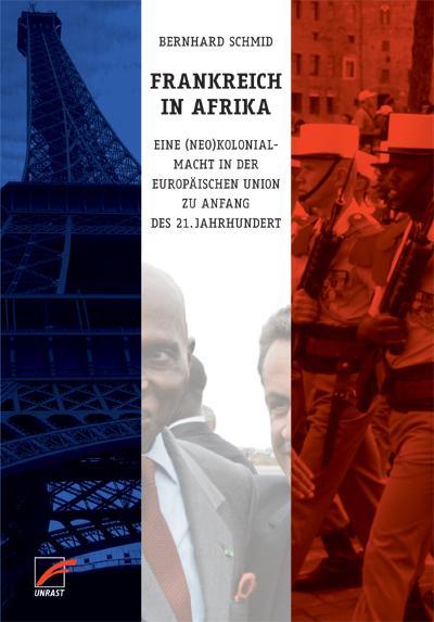 Frankreich in Afrika