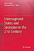 Unrecognized States and Secession in the 21st Century