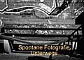 9783665894665 - Melanie MP: Spontane Fotografie Unterwegs (Wandkalender 2018 DIN A3 quer) - Bilder meiner Städtereisen (Monatskalender, 14 Seiten ) - Book