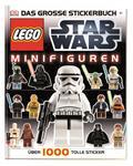 LEGO Star Wars Minifiguren Das große Stickerb ...