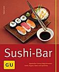 Sushi-Bar: Japanischer Genuss häppchenweise:  ...