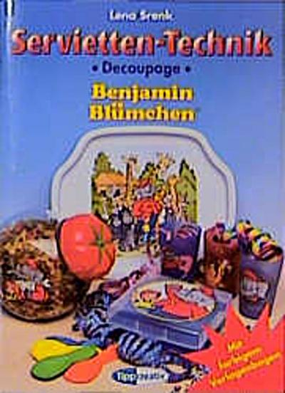 serviettentechnik-benjamin-blumchen