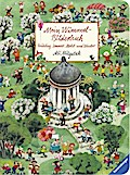 Mein Wimmel - Bilderbuch: Frühling, Sommer, H ...