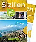 Reiseführer Sizilien: Zeit für das Beste. Hig ...