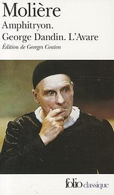 amphitryon-folio-gallimard-