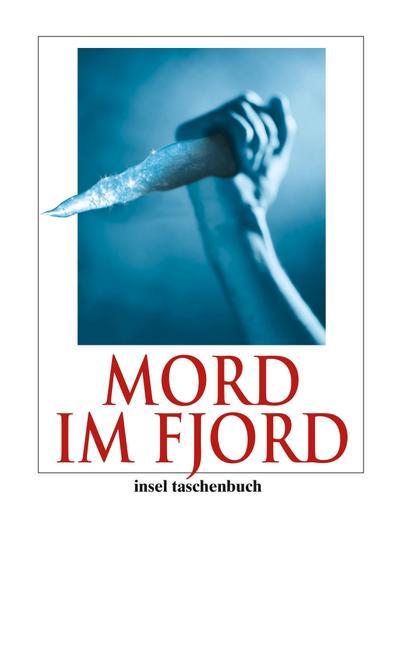 Mord im Fjord (insel taschenbuch)