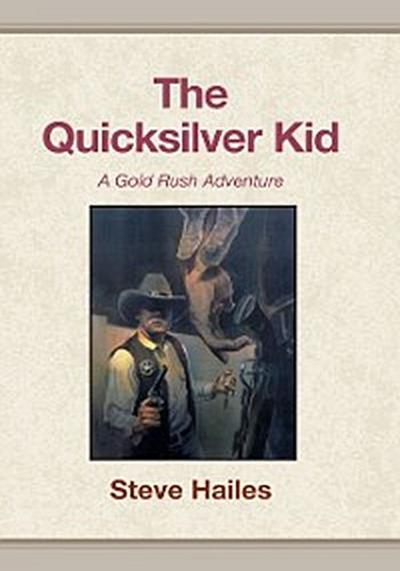 Quicksilver Kid