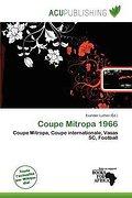 COUPE MITROPA 1966