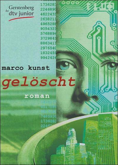 geloscht-roman, 3.10 EUR @ rheinberg