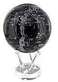 FU1200 - High Tech Globus. MagicFloater.