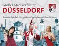 Großer Stadtverführer Düsseldorf