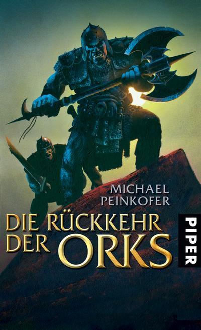 die-ruckkehr-der-orks-roman-orks-1-