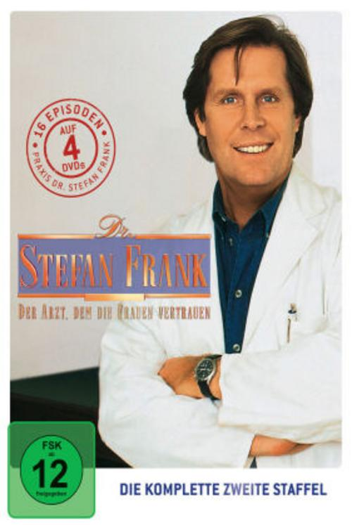 Dr-Stefan-Frank-Staffel-2-Sigmar-Solbach-0602527514840