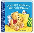 Gute-Nacht-Geschichten für Klitzekleine (Klit ...
