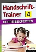 Handschrift-Trainer 4: SCHREIBEXPERTEN
