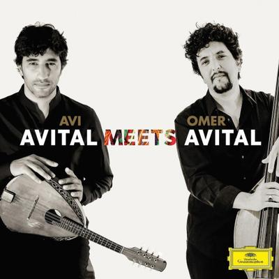 Avital Meets Avital - Deutsche Grammophon (Universal Music) - Audio CD, Deutsch, Omer Avital, ,
