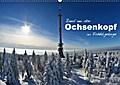 9783665894917 - Simone Werner-Ney: Rund um den Ochsenkopf (Wandkalender 2018 DIN A2 quer) - Fotoimpressionen rund um den Ochsenkopf (Monatskalender, 14 Seiten ) - Book