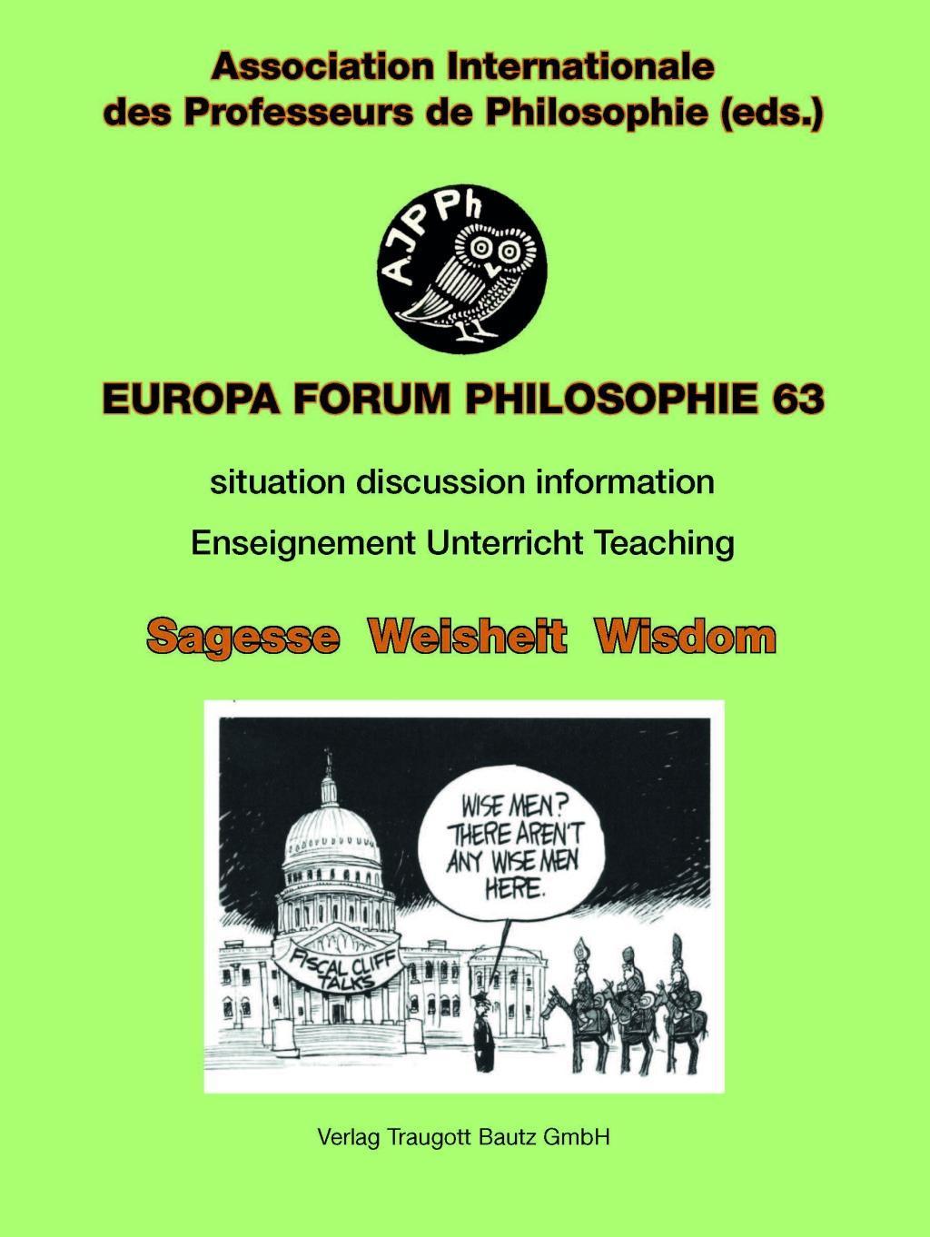Sagesse-Weisheit-Wisdom-Gabriele-Muennix