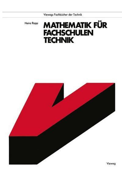 mathematik-fur-fachschulen-technik-viewegs-fachbucher-der-technik-