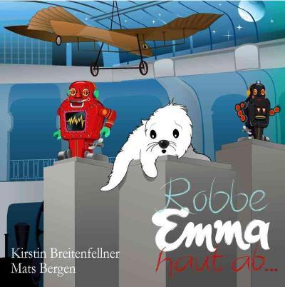 Robbe Emma haut ab