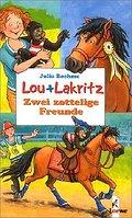 Lou + Lakritz - Zwei zottelige Freunde